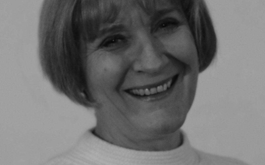 Sharon Pidgeon