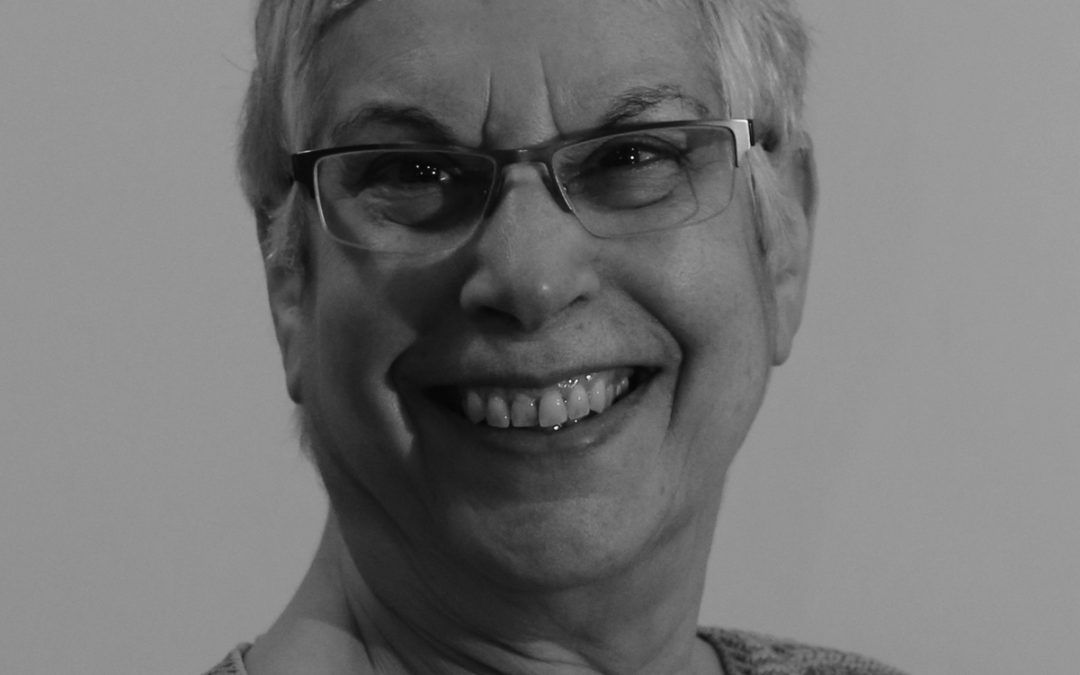 Sue Dorman