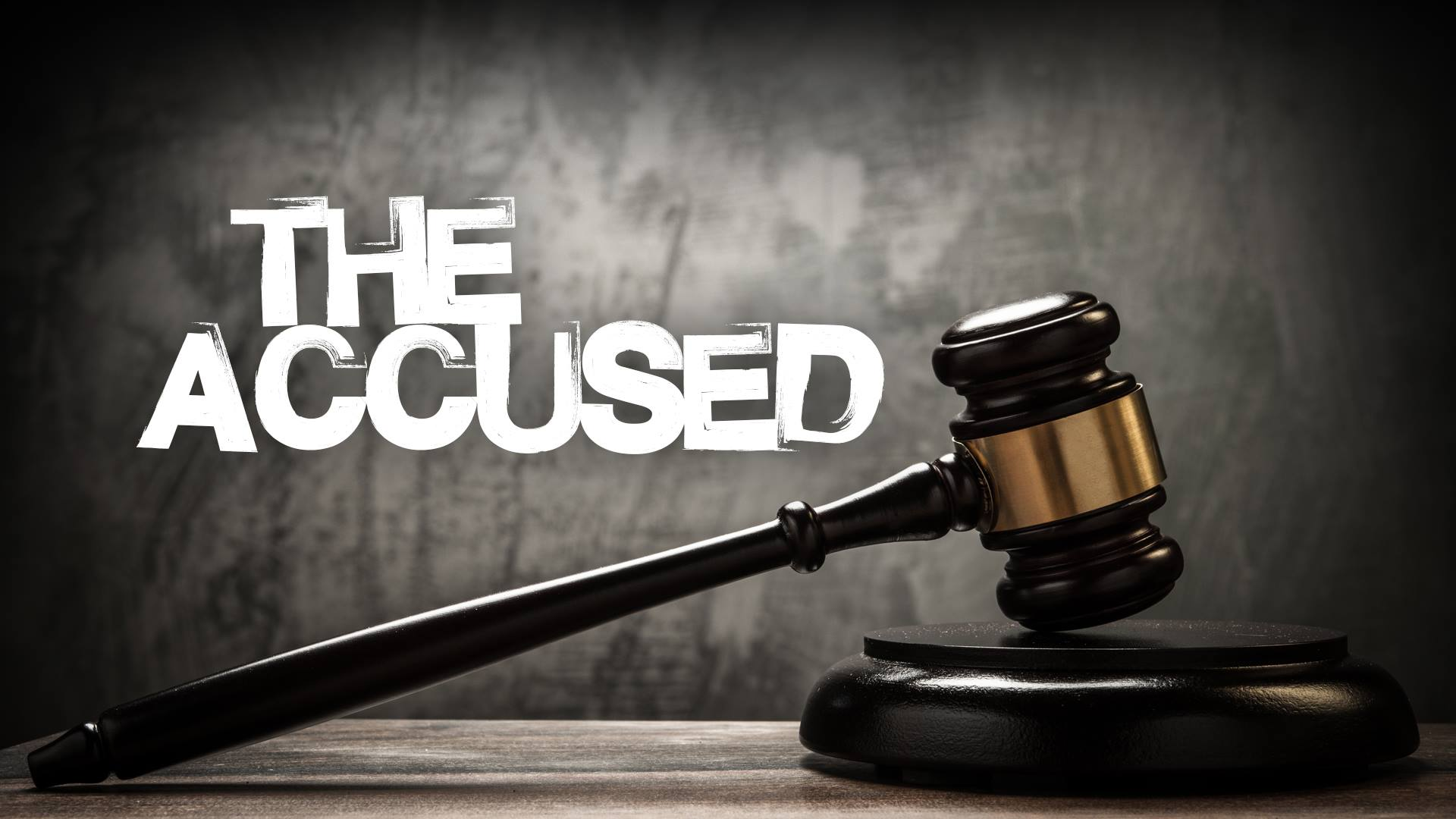 Reading of 'The Accused' by Jeffrey Archer